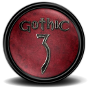 Gothic 3 3 icon