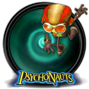 Psychonauts 1 icon