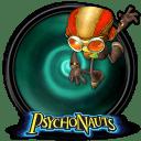 Psychonauts 1 icon