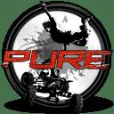 Pure 3 icon