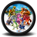 Spore new 1 icon