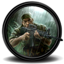 Terrorist Takedown 1 icon