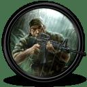 Terrorist Takedown 1 icon