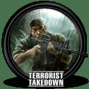 Terrorist Takedown 2 icon