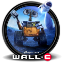 Wall E 1 icon