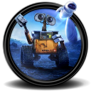 Wall E 2 icon