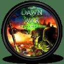 Warhammer 40k DoW Dark Crusade 1 icon