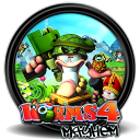Worms4 Meyhem 1 icon