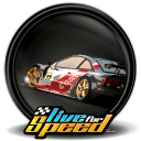 live for Speed S2alpha 1 icon