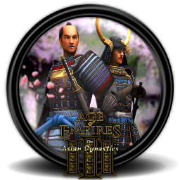 Age of Empires The Asian Dynasties 1 icon