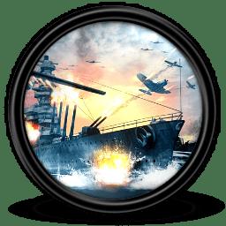 Battlestations Midway 2 icon