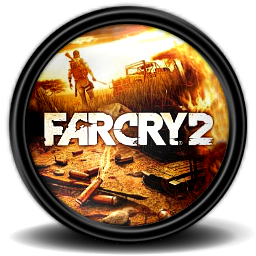 FarCry2 new cover 5 icon