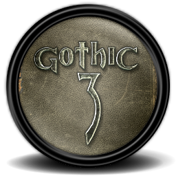 Gothic 3 2 icon