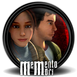 Memento Mori 1 icon