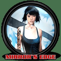 Mirrors Edge 1 icon