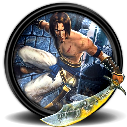 Prince of Persia Sands of Time 1 icon