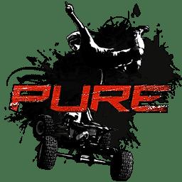 Pure 4 icon