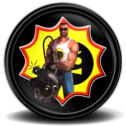 Serious Sam The First Encounter 2 icon