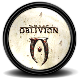 The Elder Scrolls IV Oblivion 2 icon