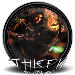 Thief II The Metal Age 1 icon
