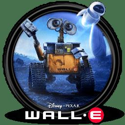 Wall E 1 icon