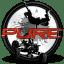 Pure-3 icon