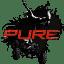 Pure-4 icon