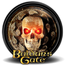 Baldur s Gate 3 icon