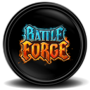 Battle Forge 3 icon