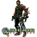 Bionic Commando 2 icon