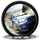 Colin McRae Rally 2 0 2 icon