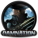 Damnation 1 icon