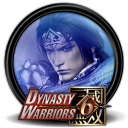 Dynasty Warriors 6 1 icon