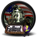 Fallout 2 1 icon