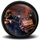 Fallout Tactics 2 icon