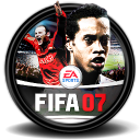 Fifa 07 1 icon