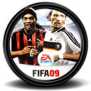 Fifa 09 1 icon