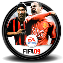 Fifa 09 2 icon