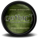 Gotic 3 Goetterdaemmerung 1 icon