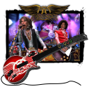 Guitar Hero Aerosmith 2 icon
