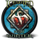 Icewind Dale Heart of Winter 1 icon