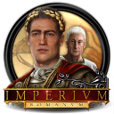 Imperium Romanum 1 icon