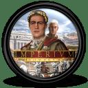 Imperium Romanum 3 icon