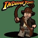 LEGO Indiana Jones 2 icon