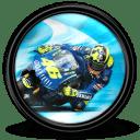 MotoGP 3 2 icon