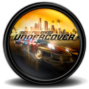 Need for Speed Undercover 1 icon