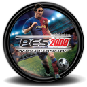 PES 09 1 icon