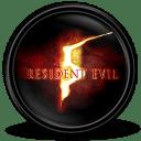 Resident Evil 5 1 icon