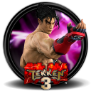 Tekken 3 1 icon