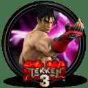 Tekken 3 1 icon